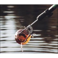 Vattenprovtagare med klämma och skaft 145-275cm*