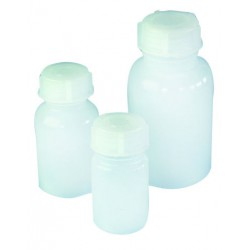 Can Round 250ml plastic / 10pcs