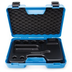 Rugged Carrying Case, HI 96 Series