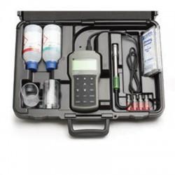 Waterproof Portable pH/ORP Meter