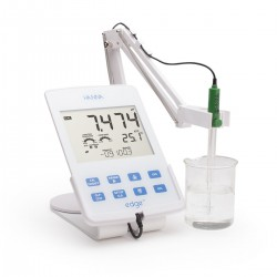HI2002 - edge® Dedicated pH/ORP Meter
