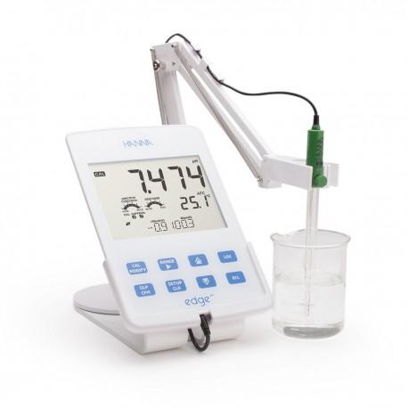 pH/ORP/°C meter edge®