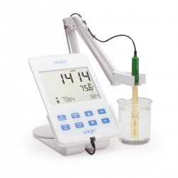 Conductivity/TDS/Salinity Meter edge®
