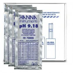 Buffer Solution pH9.18 Sachets