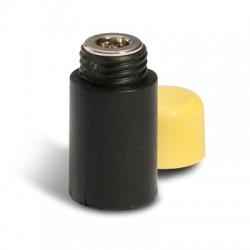 Battery for Amphel electrode