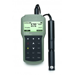 Dissolved Oxygen meter and BOD Meter Waterproof