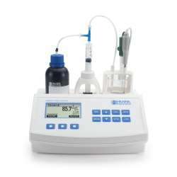 Formol Number Mini Titrator for Wine and Fruit Juice Analysis