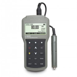 Conductivity meter Waterproof Portable