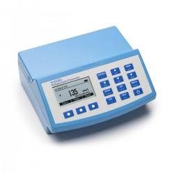 Multiparameter Benchtop Photometer and pH meter - HI83300