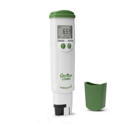 HI-98131GroLine Hydroponic Waterproof Pocket pH/EC/TDS/Temperature Tester