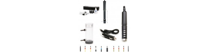 Probes & Accessories