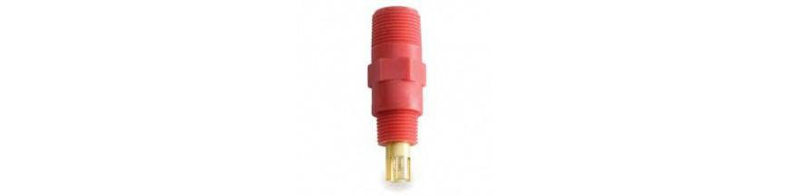 pH/ORP Electrodes